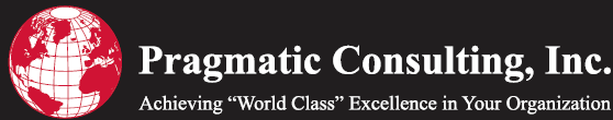 Pragmatic Consulting Header
